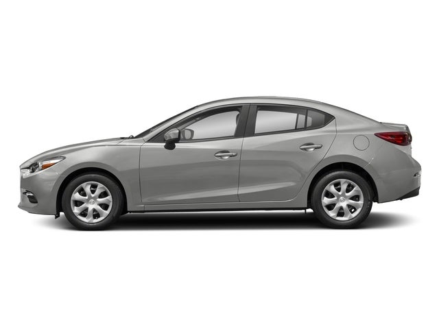 2018 Mazda3 4 Door Sport In Saint Peters Mo Mazda