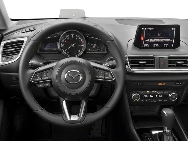 2018 Mazda Mazda3 4 Door Grand Touring In Saint Peters Mo Bommarito