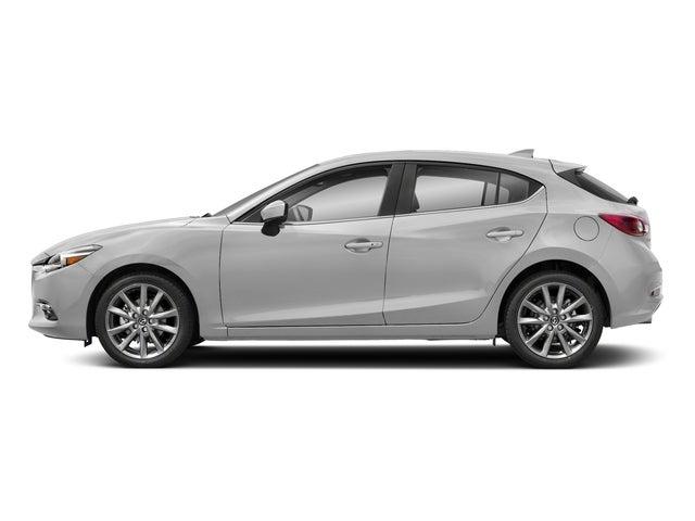 Mazda3 5 Door >> 2018 Mazda3 5 Door Grand Touring In St Peters Mo Mazda Mazda3 5