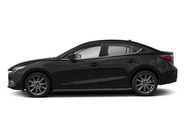 2018 Mazda3 4-Door Touring in St. Peters, MO | Mazda ...