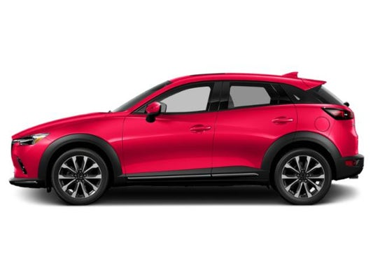 2019 Mazda CX-3 Touring in St. Peters, MO | Mazda Mazda CX ...