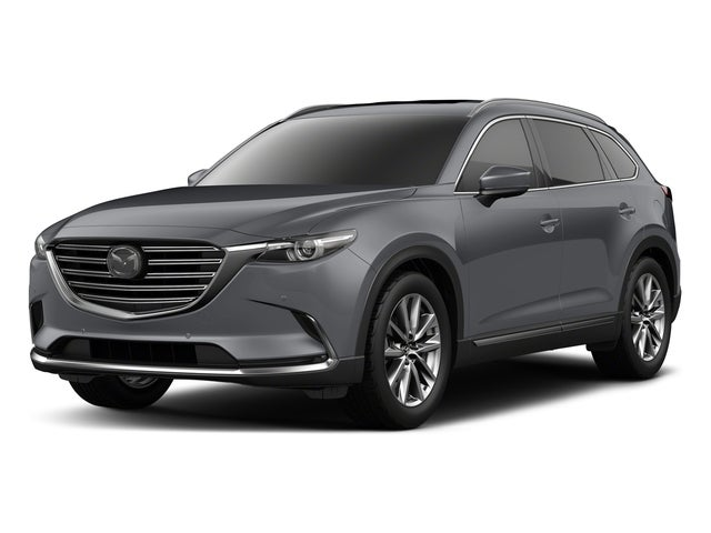 2018 mazda cx 9 signature in st peters mo mazda mazda cx 9 bommarito mazda st peters. Black Bedroom Furniture Sets. Home Design Ideas