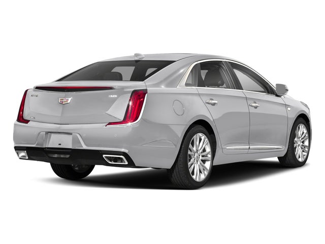 Cadillac >> 2018 Cadillac Xts Luxury In St Peters Mo Cadillac Xts
