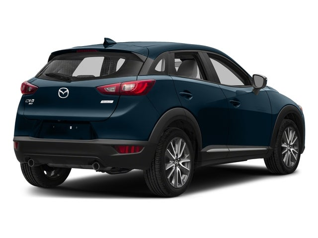 2018 Mazda CX-3 Grand Touring in St. Peters, MO | Mazda ...