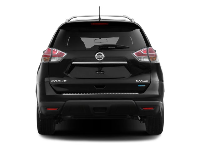 2015 Nissan Rogue Sl In St Peters Mo Nissan Rogue Bommarito