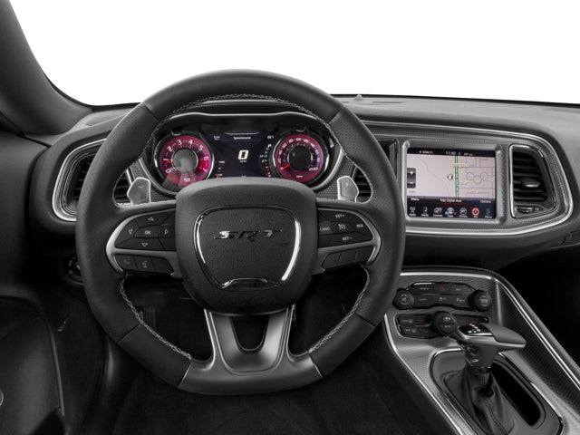 2016 Dodge Challenger Srt Hellcat In St Peters Mo Dodge