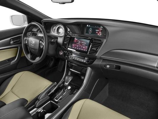 2016 Honda Accord Coupe Ex L In Saint Peters Mo Bommarito Mazda St