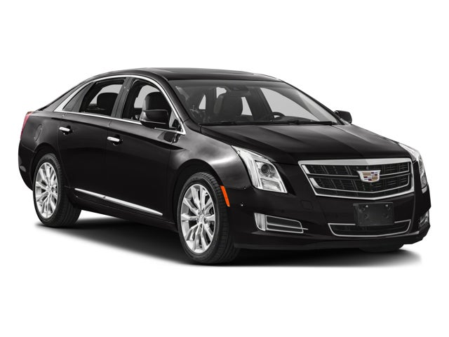 2017 Cadillac Xts Luxury In St Peters Mo Cadillac Xts