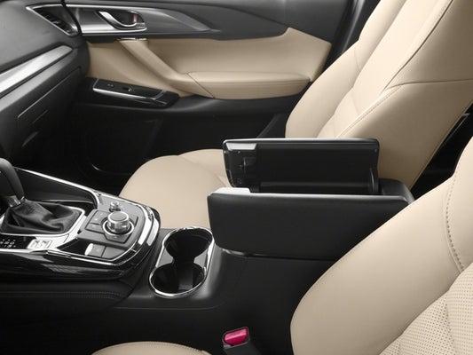 Phenomenal 2017 Mazda Cx 9 Grand Touring Creativecarmelina Interior Chair Design Creativecarmelinacom