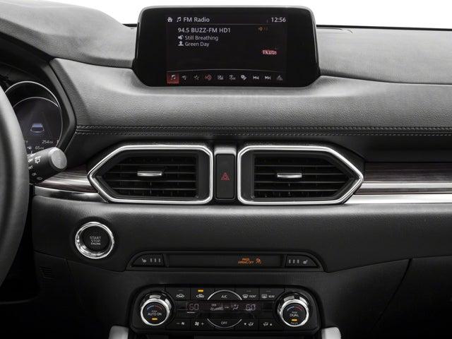 2017 Mazda Cx5 Grand Touring In St Peters Mo Rhbommaritomazdastpeters: Mazda Cx 5 Xm Radio At Gmaili.net