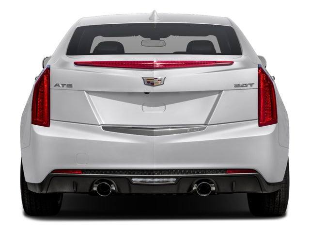 2018 Cadillac Ats Sedan Luxury Awd In St Peters Mo Cadillac Ats