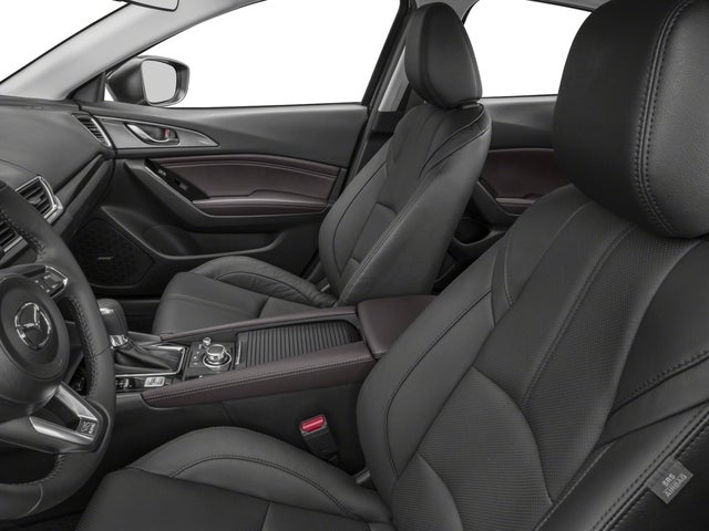 2018 mazda3 4-door grand touring auto in st. peters, mo | mazda