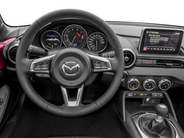 2018 Mazda Mx 5 Miata Rf Grand Touring In Saint Peters Mo