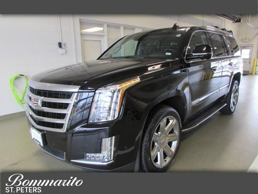 2017 Cadillac Escalade Luxury In Saint Peters Mo Bommarito Mazda St