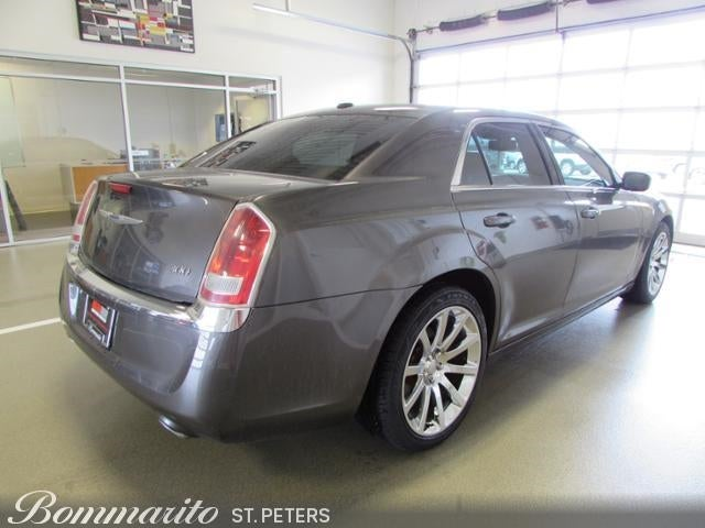 2014 Chrysler 300 4dr Sdn RWD in St. Peters, MO | Chrysler ...